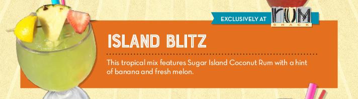Island Blitz