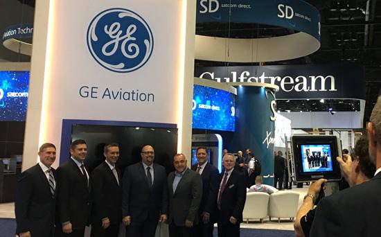 King Aerospace GE