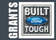 Ford Grants