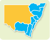 Territory Regions
