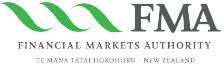 FMA   FINANCIAL MARKETS AUTHORITY   TE MANA TATAI HOKOHOKO