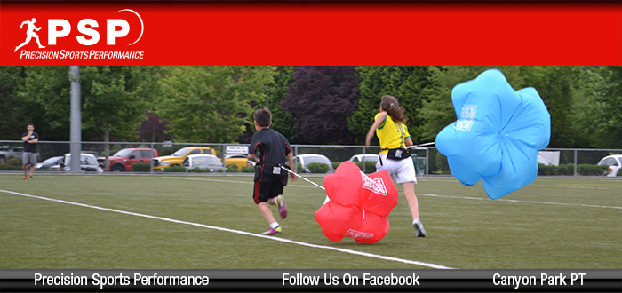 Precision Sports Performance