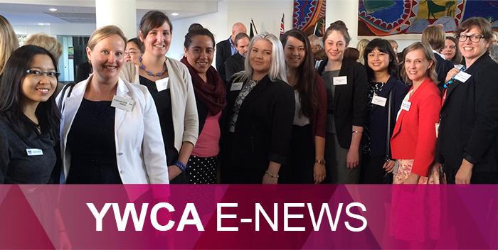 YWCA E-NEWS
