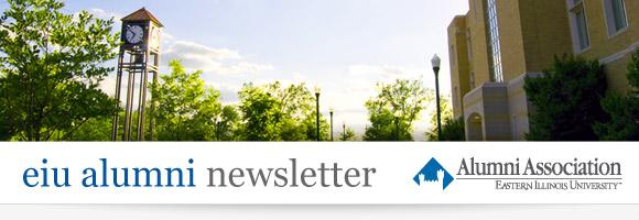 EIU Alumni Newsletter