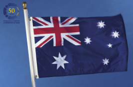 News from the Australia Chapter