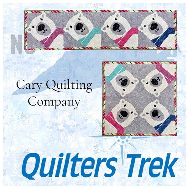 Quilter's Trek