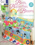 Birds Butterflies & Blooms by Chris Malone