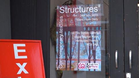 Structures Exhibition with Kate Findlay - Part 1