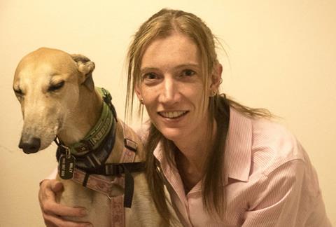Kate Gill courtesy of SANE Australia