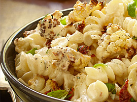 Picture of Roasted Cauliflower Pasta