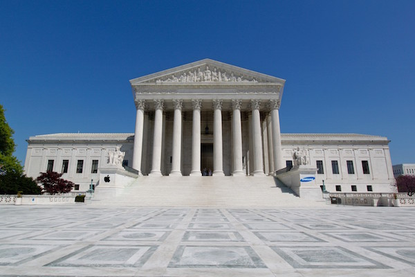TROLL TOLL: WHAT THE APPLE SAMSUNG SUPREME COURT RULING MEANS FOR THE PLANET