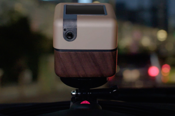 PLEN CUBE, A PORTABLE PERSONAL ASSISTANT ROBOT DESIGNED TO UNIFY ALL OF YOUR DEVICES