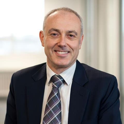 Dr Darren Clark