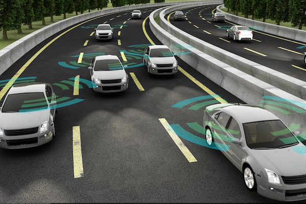 THE STARTUP RUSHING TO USHER IN THE SELF-DRIVING ERA EVEN FASTER