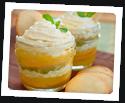 Photo of Mojito Shortbread Trifles