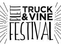 Plett Truck & Vine Festival 26 Apr