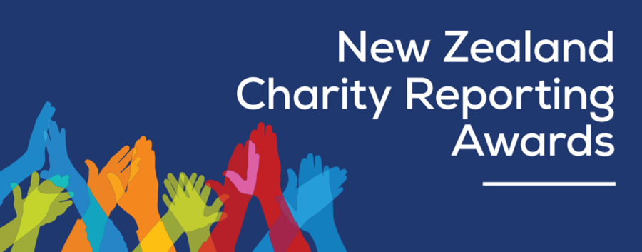 New Zealand charity reporting awards