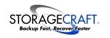 StorageCraft Logo