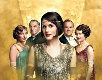 A Finale Affair: NPT's Downton Abbey Celebration & Screening