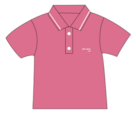 Excess stock - Polo shirts