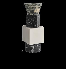 Spader Vase