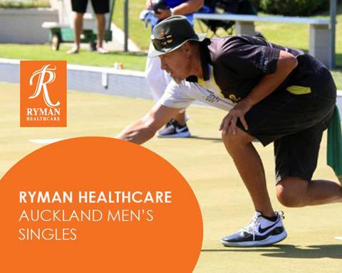 View Ryman Healthcare Auckland Men's Singles draw here