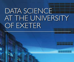 MSc Data Science Degree Apprenticeship