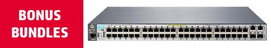 HP Network