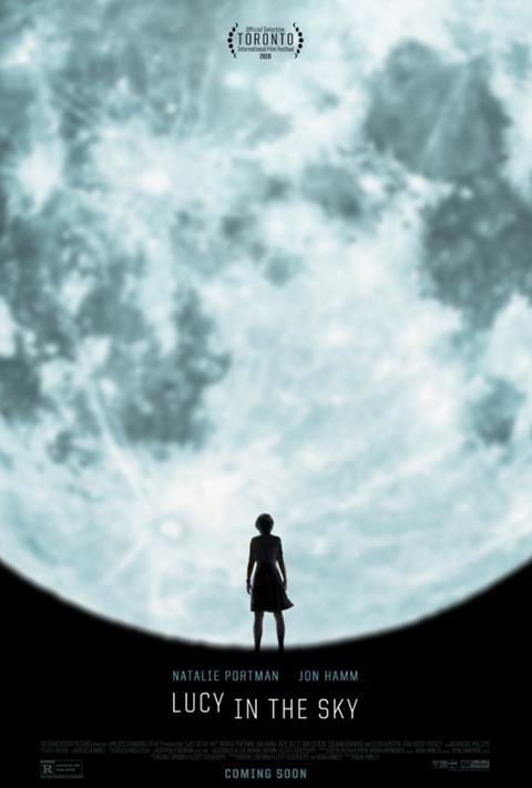 Watch the Lucy in the Sky Trailer
