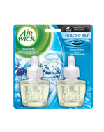 Air Wick® Scented Oils Twin Refills – Glacier Bay