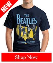 Tribut Apparel - NEW Beatles - First US Visit (Men)