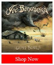 Joe Bonamassa - 'Dust Bowl' CD