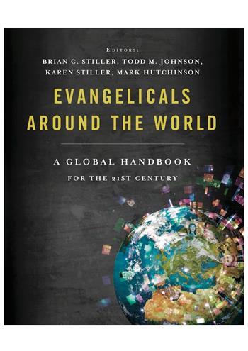 Evangélicos ao Redor do Mundo