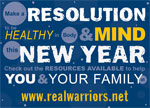 New Years Ecard
