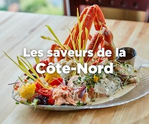 Saveurs Côte-Nord
