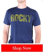 Tribut Apparel - Rocky - Logo (Men)
