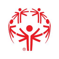 Special Olympics symbol