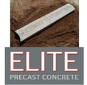 Elite Precast Concrete Marker Posts And Blocks