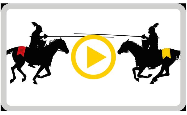 Surrender Video