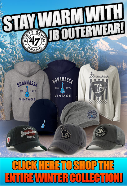 Stay warm with the '47 Brand JB Outerwear! Beanies, Hoodies and hats. Click here to shop the entire winter collection!