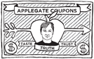 Applegate Coupon