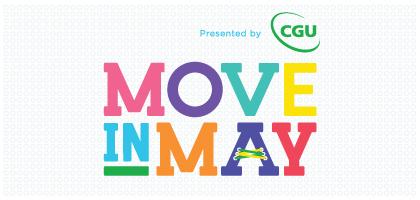 Move In May: Fun Run or Walk for IDAHOTIB