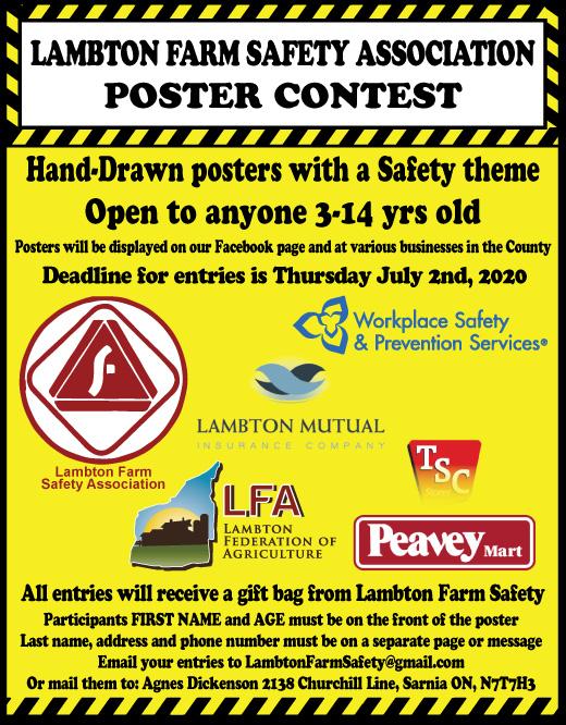 LFSA Poster Contest