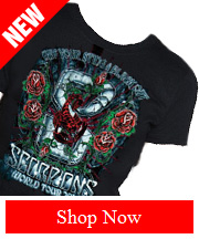 Tribut - Scorpions - Roses Tour 2010 tee