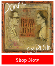 Beth Hart and Joe Bonamassa 'Don't Explain'
