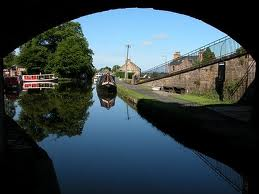 Canal Cycle ride