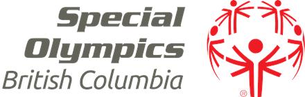 Special Olympics BC logo