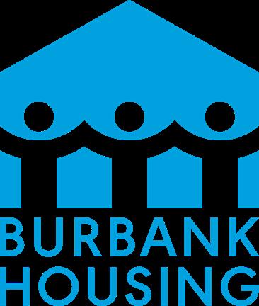 Logotipo de Burbank Housing