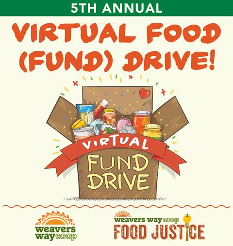 FJC Food Fund Drive