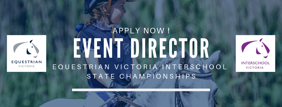 Apply Now | EV Inteschool State Championships Event Director